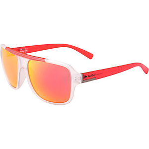 Red Bull Racing RBR263 Sonnenbrille matt transparent/matt transparent petrol temple