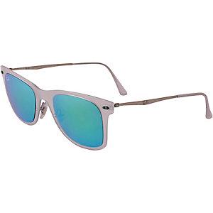 RAY-BAN 0RB4210 646/3R 50 Sonnenbrille grün/schwarz
