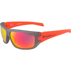 Red Bull Racing RBR213 Sonnenbrille grau/neonorange