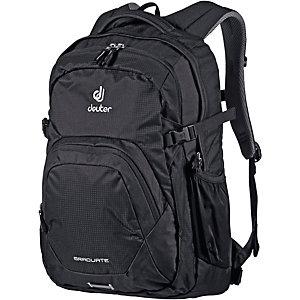 Deuter Graduate Daypack schwarz