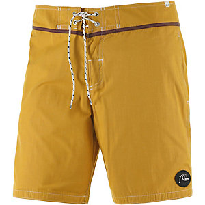 Quiksilver Classic Yoke 18 Boardshorts Herren orange