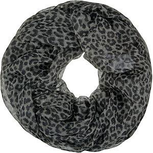 TOM TAILOR Loop Damen leopard
