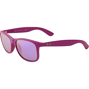 RAY-BAN Sonnenbrille rot