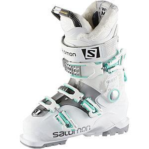 Salomon skischuhe damen test