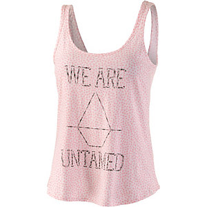 Volcom Into Tanktop Damen rose