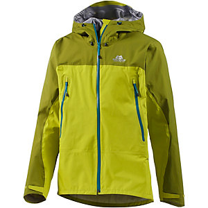 Mountain Equipment Firefox Hardshelljacke Herren gelb