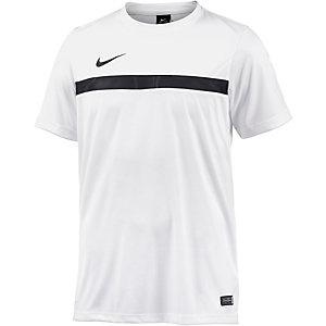 Nike Academy Fußballtrikot Herren weiß/schwarz
