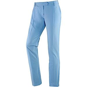 J.Lindeberg W Freja Micro Stretch Golfhose Damen blau