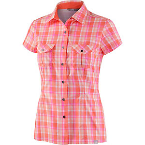 The North Face Rincon Funktionsbluse Damen koralle/pink