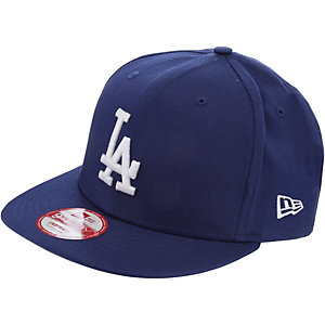 New Era 9FIFTY LOS ANGELES DODGERS Cap blau