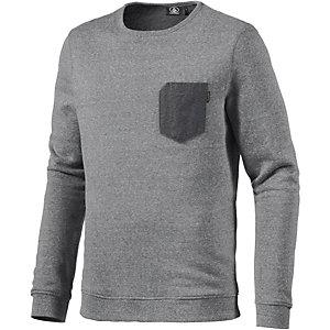 Volcom Mocket Sweatshirt Herren graumelange