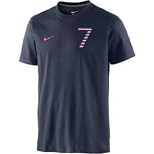 Nike Ribery Fanshirt Herren marine