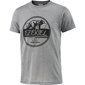Ezekiel Cons Heather T-Shirt Herren grau