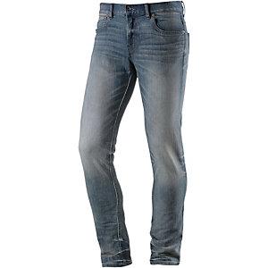 WESC Alessandro Slim Fit Jeans Herren hellblau/denim
