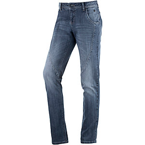 Neighborhood Skinny Fit Jeans Damen used denim