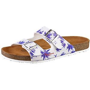 Pepe Jeans Sandalen Damen blau