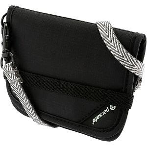 Pacsafe RFIDsafe V50 Geldbeutel schwarz
