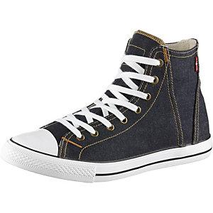 Levi's Sneaker Herren blue denim