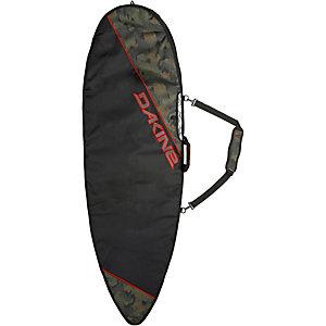 """DAKINE 5´8""""Daylight Deluxe Thruster - Camo Waveboard-Tasche schwarz/camouflage"""