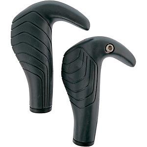 Ergon G 230 Lenkergriffe schwarz/grau