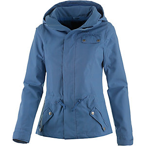 Protest Outdoorjacke Damen blau