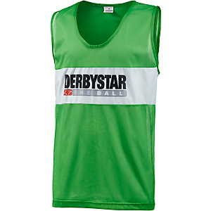 Derbystar Fußballtrikot Herren grün