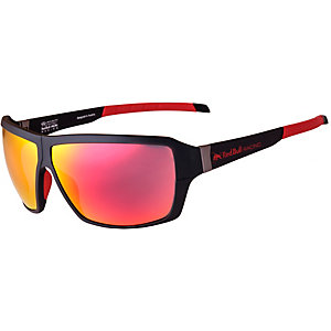 Red Bull Racing RBR207-016S Sonnenbrille schwarz/rot