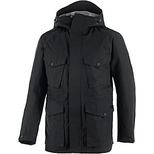 Peak Performance Funktionsjacke Herren schwarz