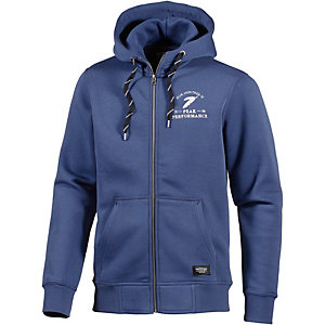 Peak Performance Sweat Zip Hoodie Herren blau