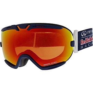 Red Bull Racing BOAVISTA-009S Skibrille blau