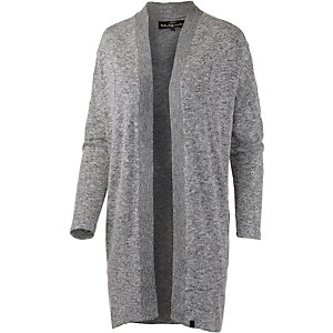 WLD Loving Needed Sweatjacke Damen graumelange