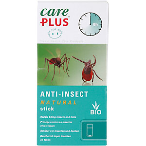 Care Plus Anti-Insect Natural Stick Insektenschutz -
