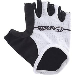 castelli Dolcissima W Glove Fahrradhandschuhe Damen weiß/schwarz