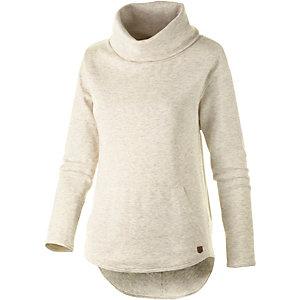 Burton Ellmore Sweatshirt Damen offwhite