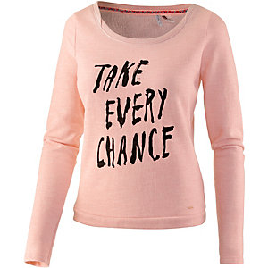 O'NEILL Freedom Sweatshirt Damen rose