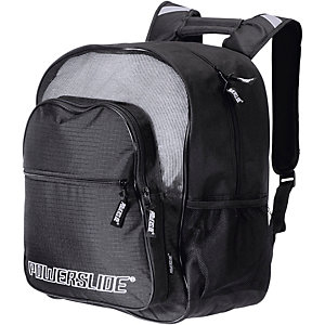 POWERSLIDE Transporter Bag Daypack schwarz
