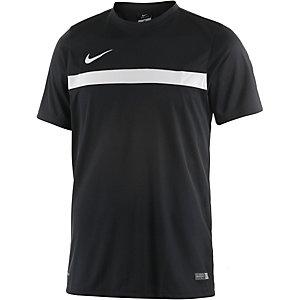 Nike Academy Fußballtrikot Herren schwarz/weiß