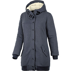 WLD Loving Arms Sweatjacke Damen navy