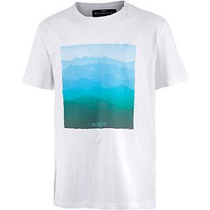 WLD Stage Set T-Shirt Herren weiß