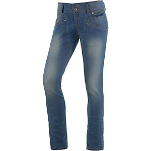 Nikita Skinny Fit Jeans Damen denim