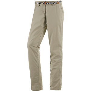 TOM TAILOR Chinohose Damen beige