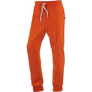 Sweet Pants Sweathose Damen orange
