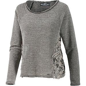 WLD Illuva Sweatshirt Damen graumelange
