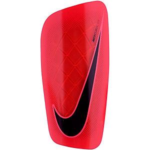Nike Schienbeinschoner Herren neonorange/schwarz