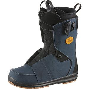 Salomon LAUNCH Snowboard Boots Herren navy/schwarz