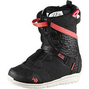 Northwave Opal Snowboard Boots Damen schwarz