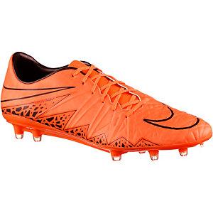Nike HYPERVENOM PHATAL II FG Fußballschuhe Herren orange