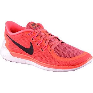 Nike Free Damen Orange