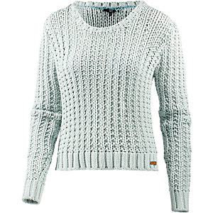DEPT Strickpullover Damen mint