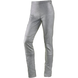 DEPT Jeggings Damen silberfarben